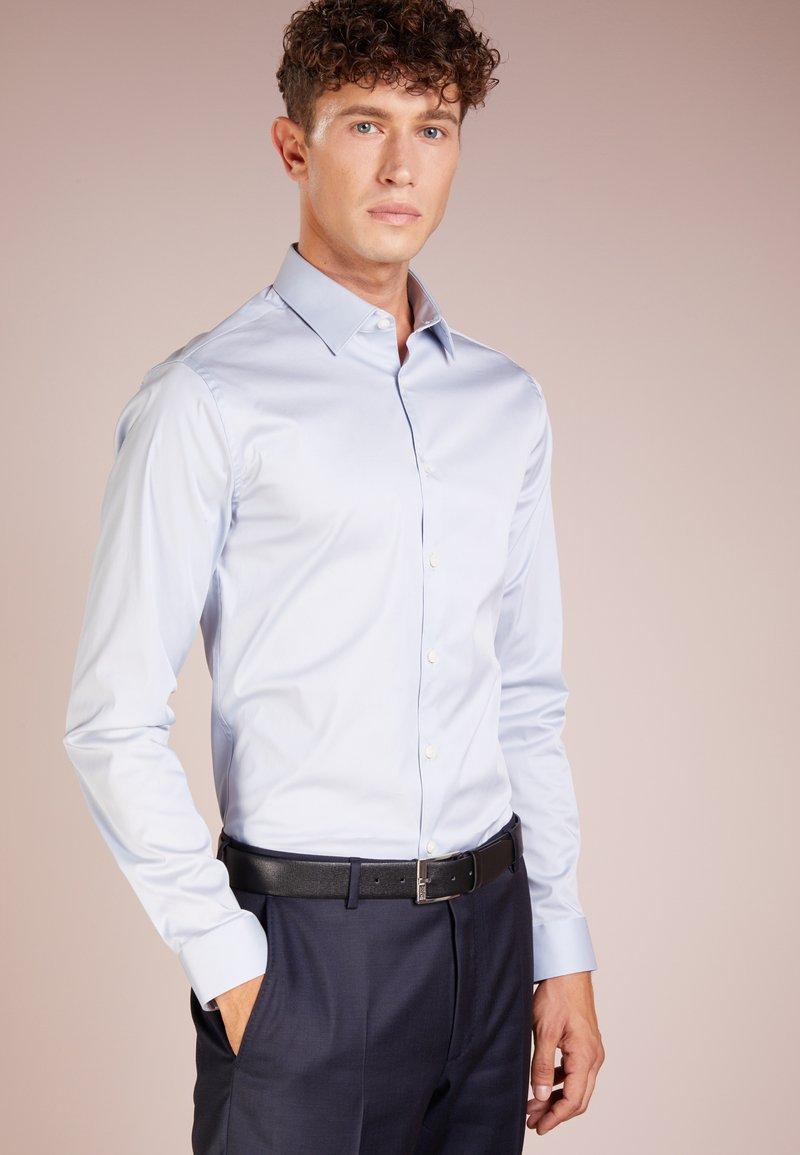 Tiger of Sweden - FILBRODIE EXTRA SLIM FIT - Formal shirt - light blue