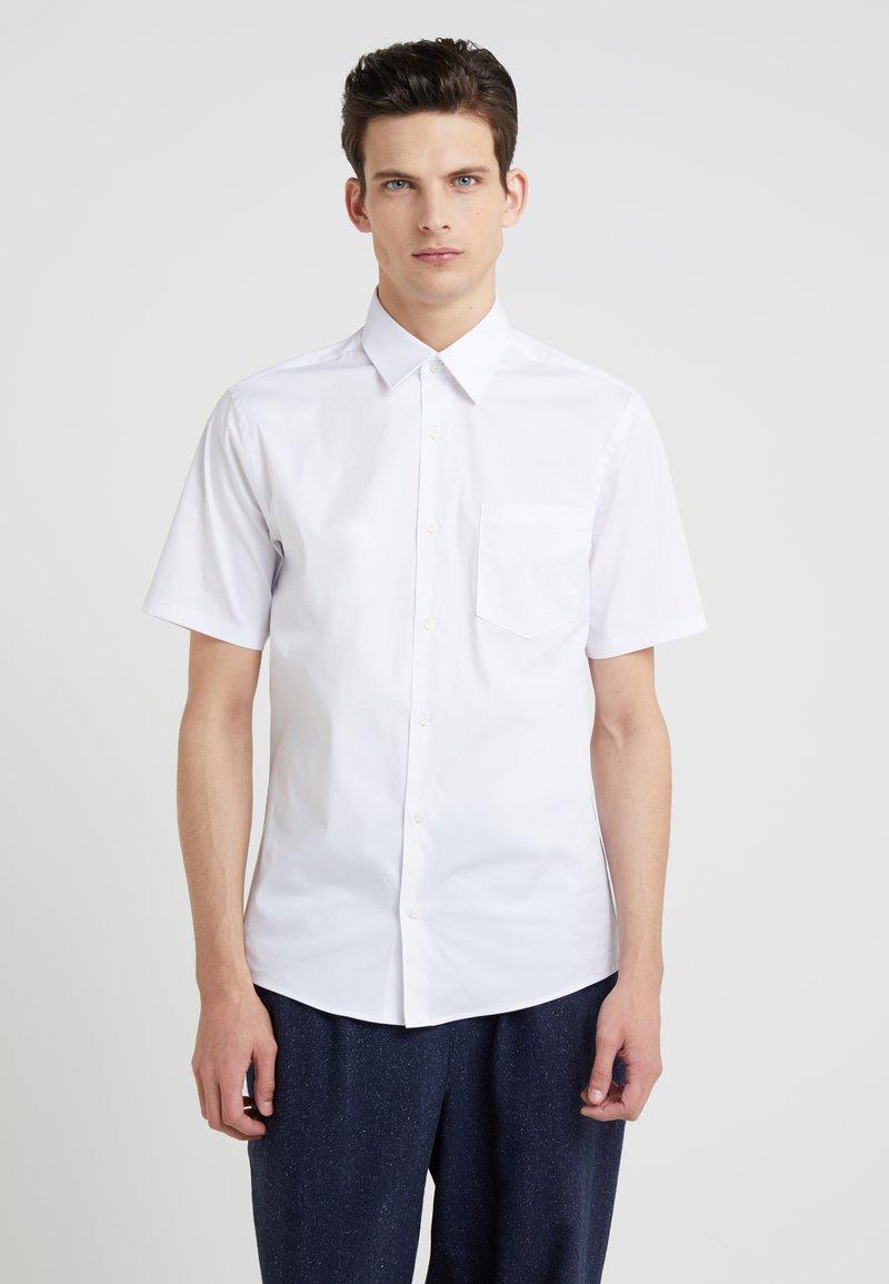 Tiger of Sweden - FONZO SLIM  FIT - Formal shirt - white
