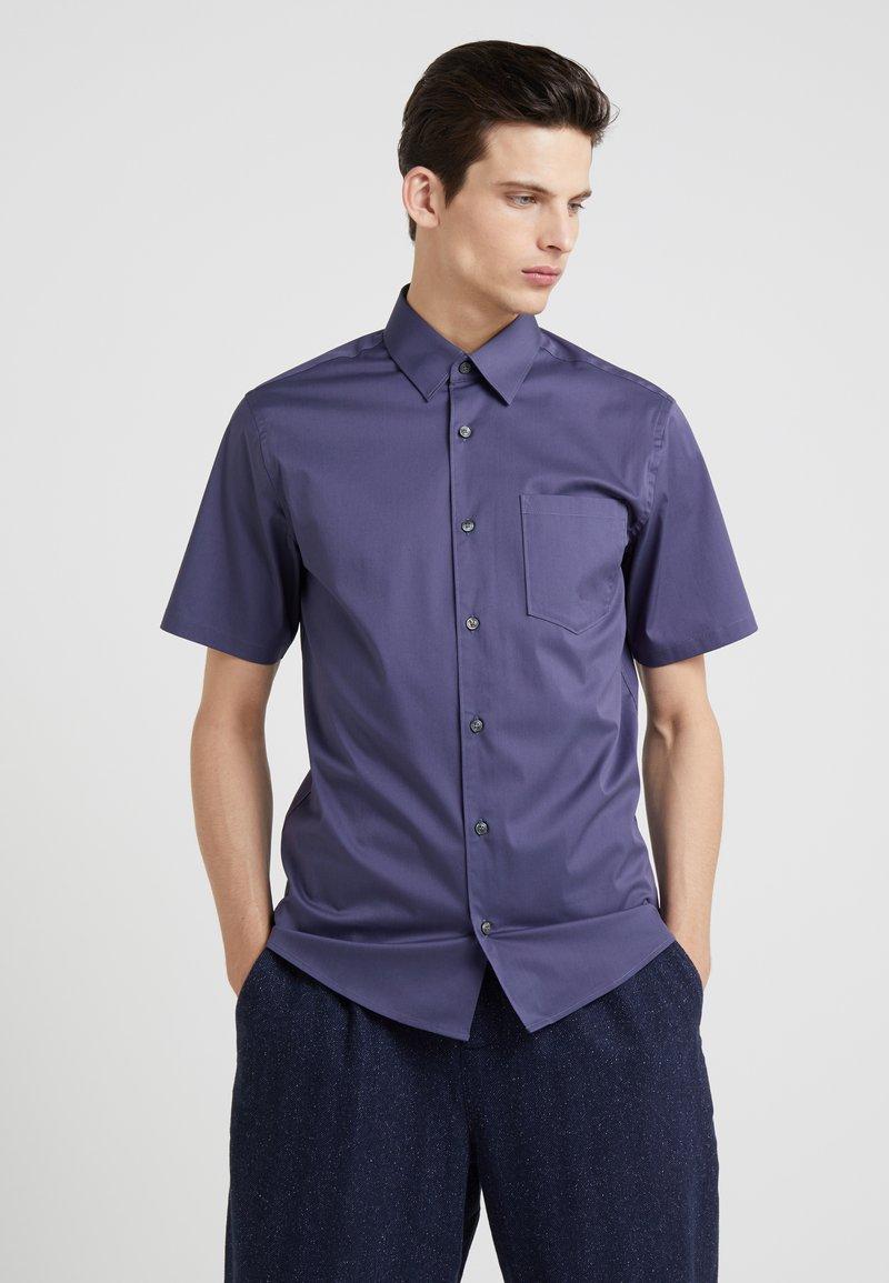 Tiger of Sweden - FONZO SLIM  FIT - Camisa elegante - blue/grey
