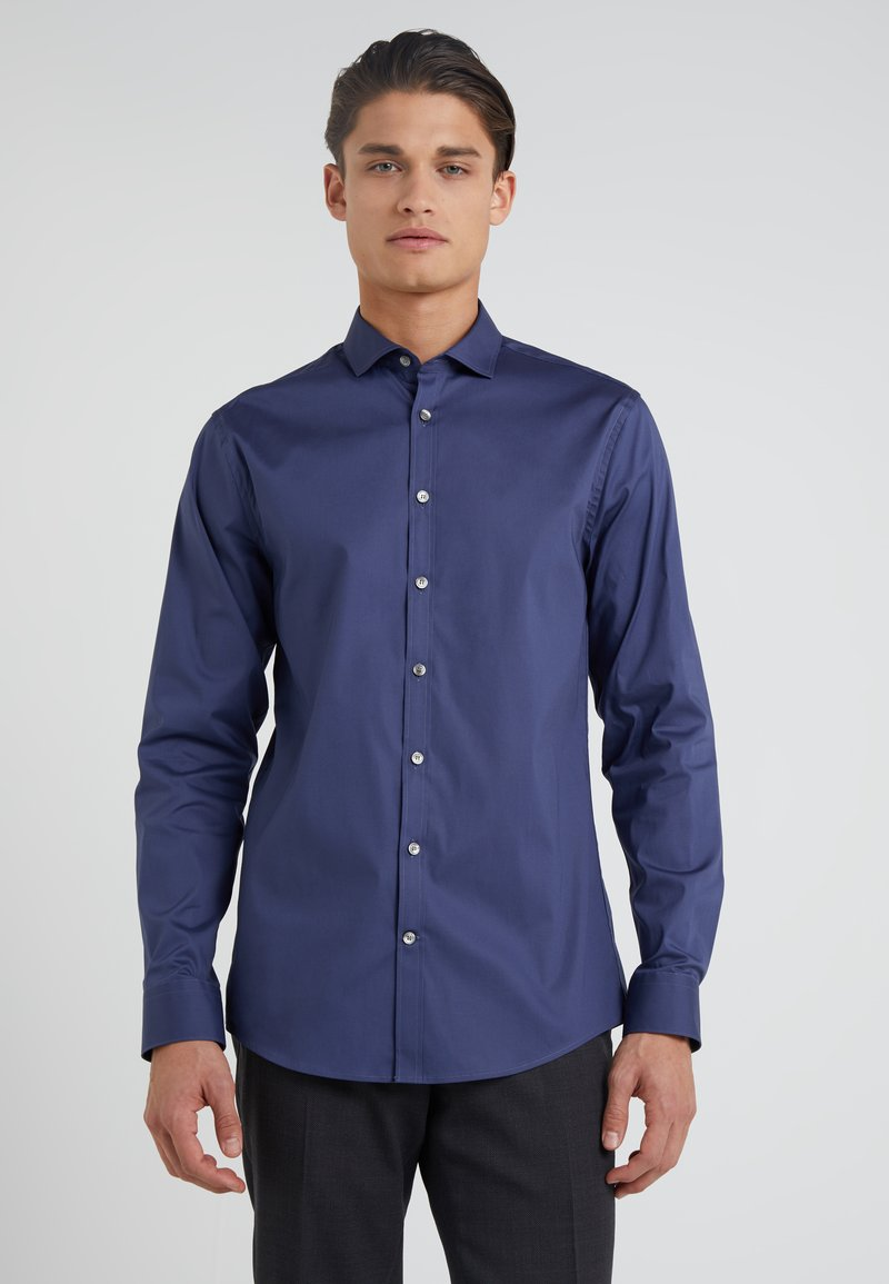 Tiger of Sweden - FILLIAM SLIM FIT - Camicia elegante - blue