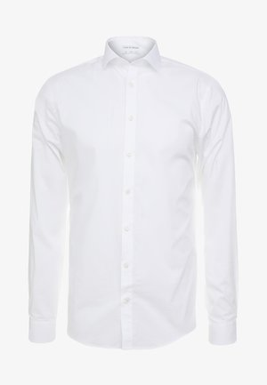 FILLIAM SLIM FIT - Kauluspaita - white