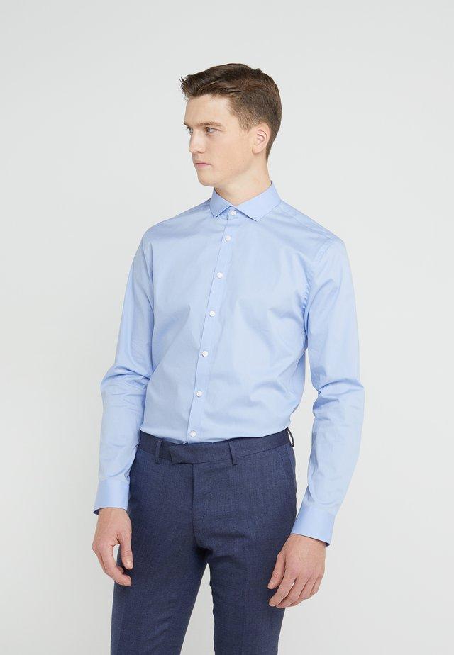 FILLIAM SLIM FIT - Kostymskjorta - airy blue