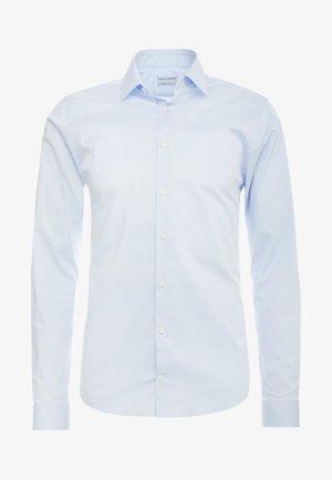 FILBRODIE EXTRA SLIM FIT - Kostymskjorta - light blue