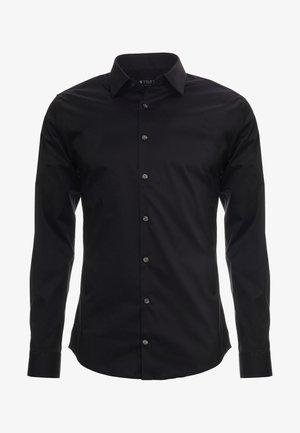 FILBRODIE EXTRA SLIM FIT - Business skjorter - black
