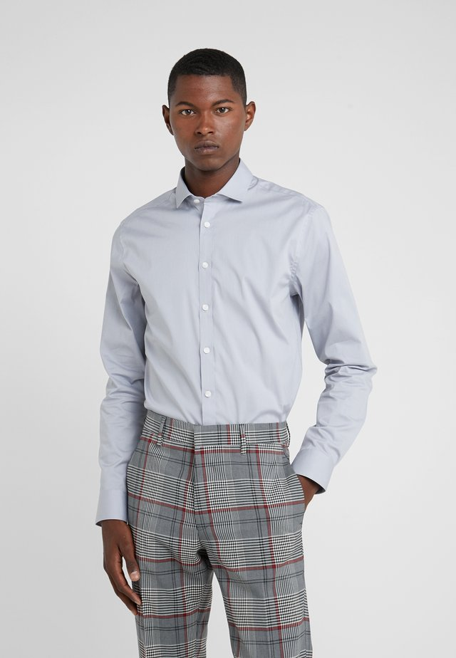 FILLIAM SLIM FIT - Kostymskjorta - light cloud