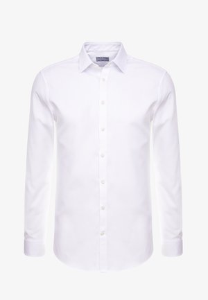 FERENE SLIM FIT - Formal shirt - pure white