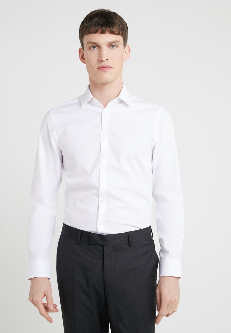 Tiger of Sweden - FERENE SLIM FIT - Zakelijk overhemd - pure white