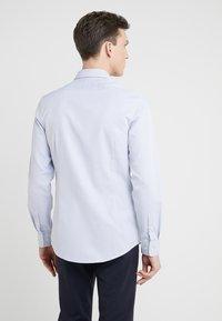 Tiger of Sweden - FERENE SLIM FIT - Formal shirt - light blue - 2