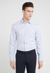 Tiger of Sweden - FERENE SLIM FIT - Formal shirt - light blue - 0