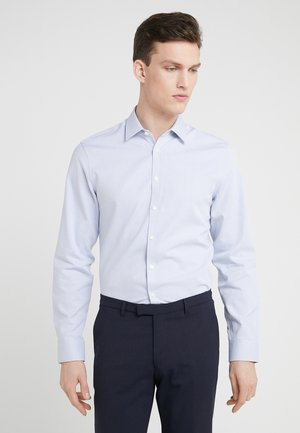 FERENE SLIM FIT - Finskjorte - light blue
