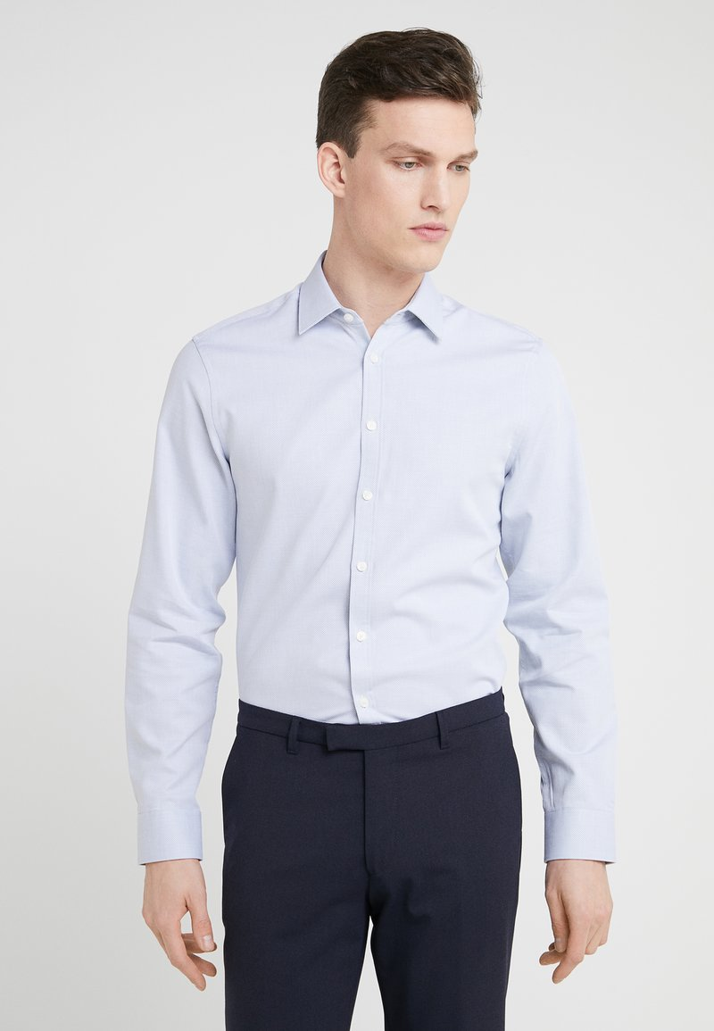 Tiger of Sweden - FERENE SLIM FIT - Business skjorter - light blue
