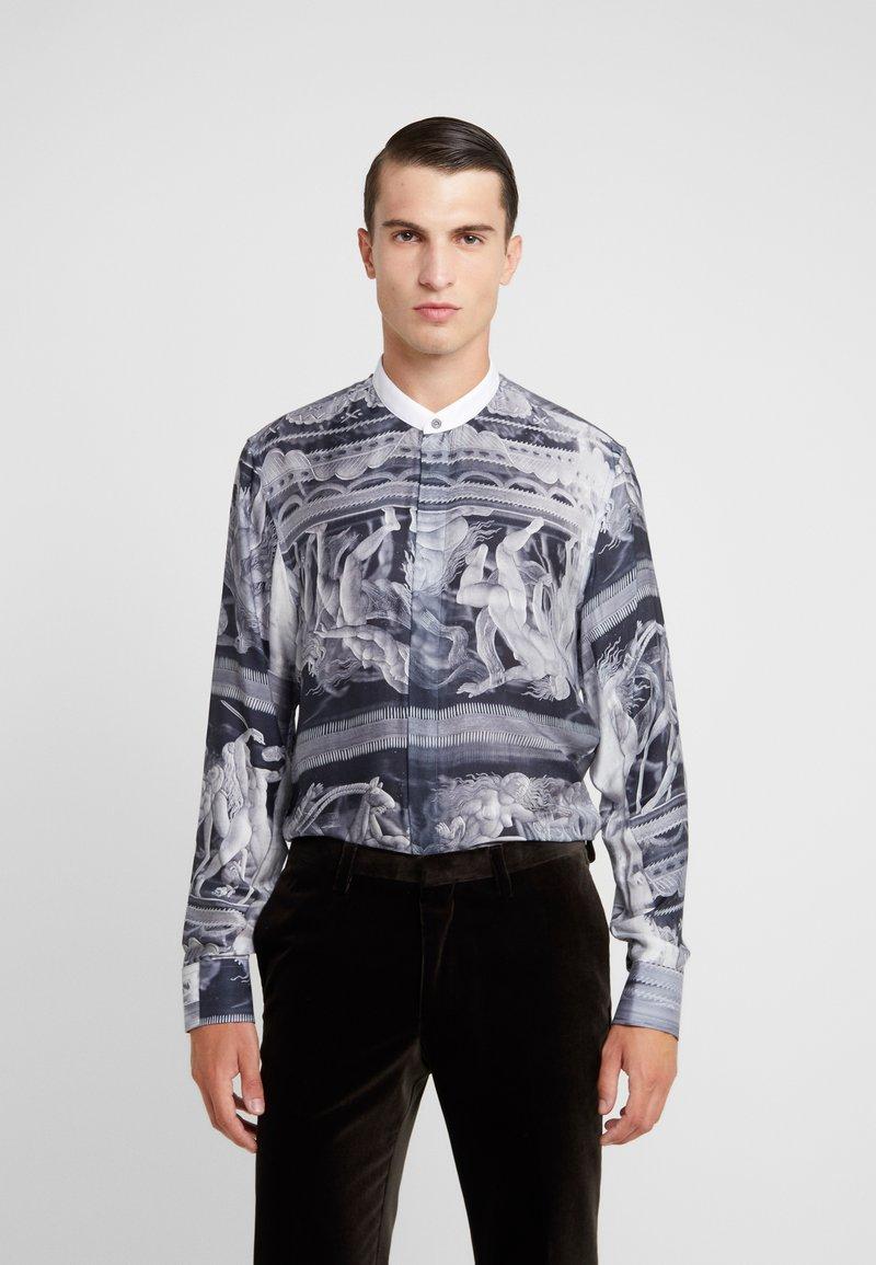 Tiger of Sweden - FORWARD - Shirt - grey