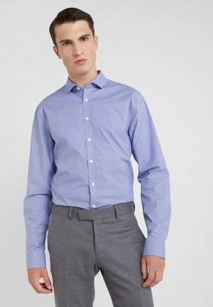 FILLIAM SLIM FIT - Formal shirt - blue