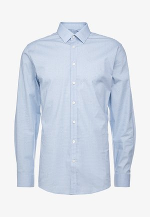 FERENE SLIM FIT  - Camicia - dull blue