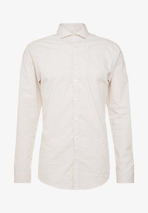 FILLIAM SLIM - Shirt - pale mauve