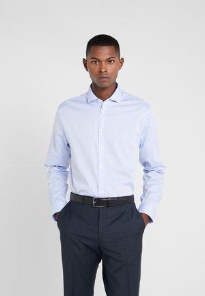 FILLIAM SLIM FIT - Formal shirt - light blue