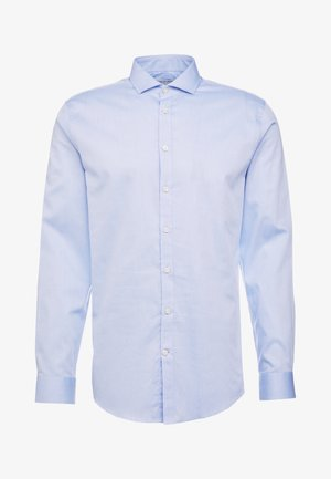 FILLIAM SLIM FIT - Finskjorte - light blue
