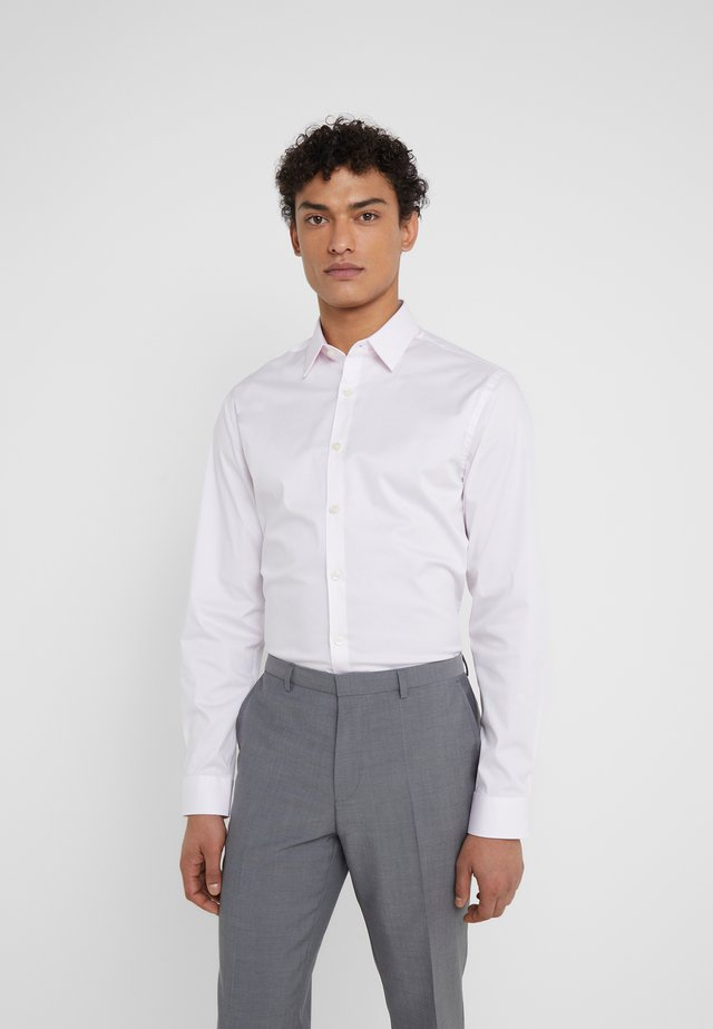 FILBRODIE - Formal shirt - pink