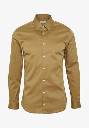 FILBRODIE - Formální košile - oliv
