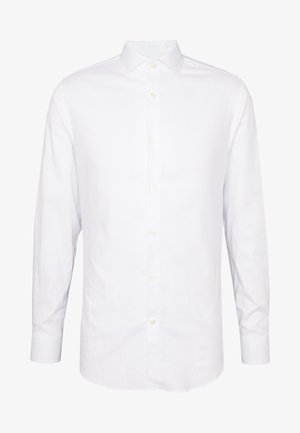 FARRELL - Formal shirt - pure white