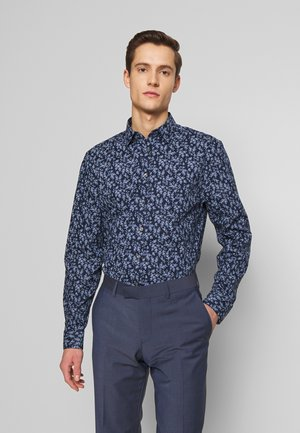 FERENE - Shirt - navy blazer