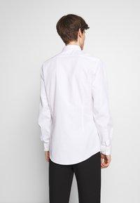Tiger of Sweden - FERENE - Formal shirt - white - 2