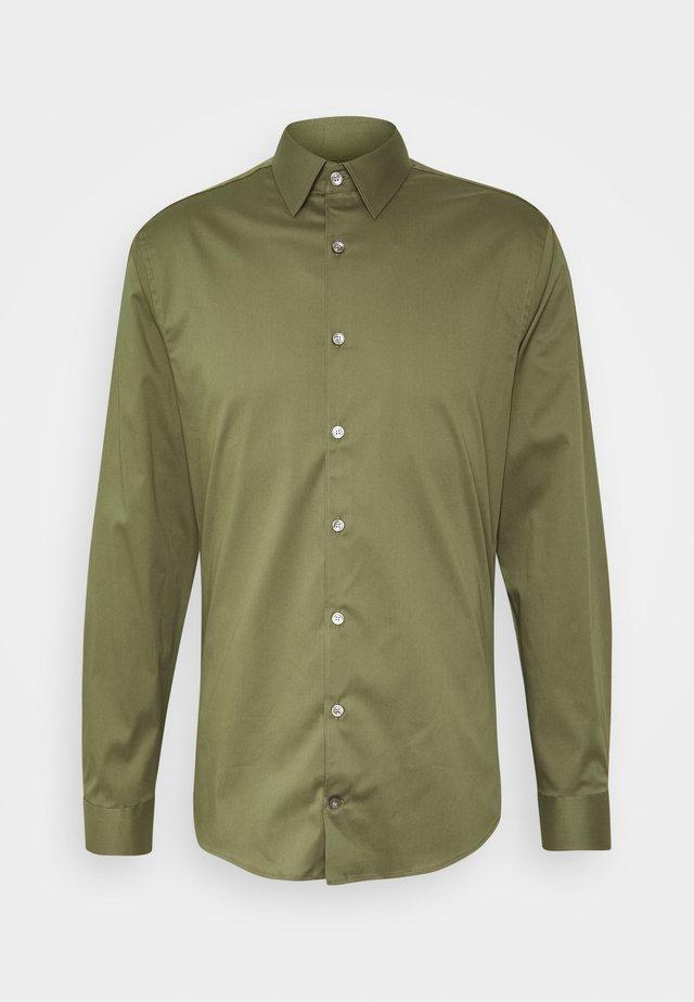 FILBRODIE - Kostymskjorta - olive green