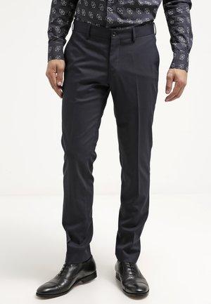 HERRIS - Pantalon de costume - dark blue