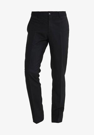 HERRIS - Pantaloni eleganti - black