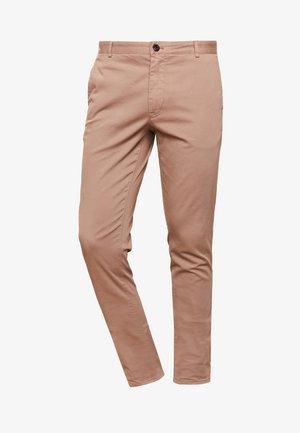 TRANSIT - Kalhoty - beige