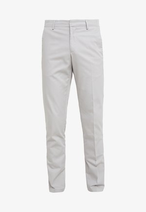 TAPEMAIN - Trousers - light gray