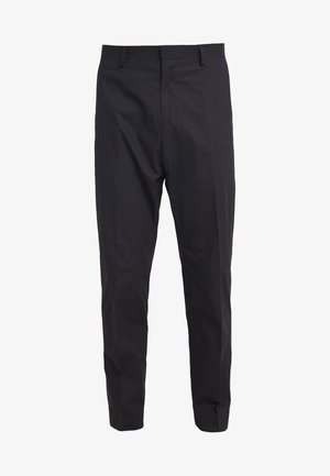 CONE - Pantaloni - phantom black