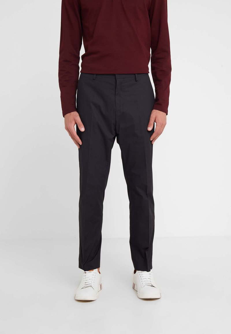 Tiger of Sweden - CONE - Pantalon classique - phantom black
