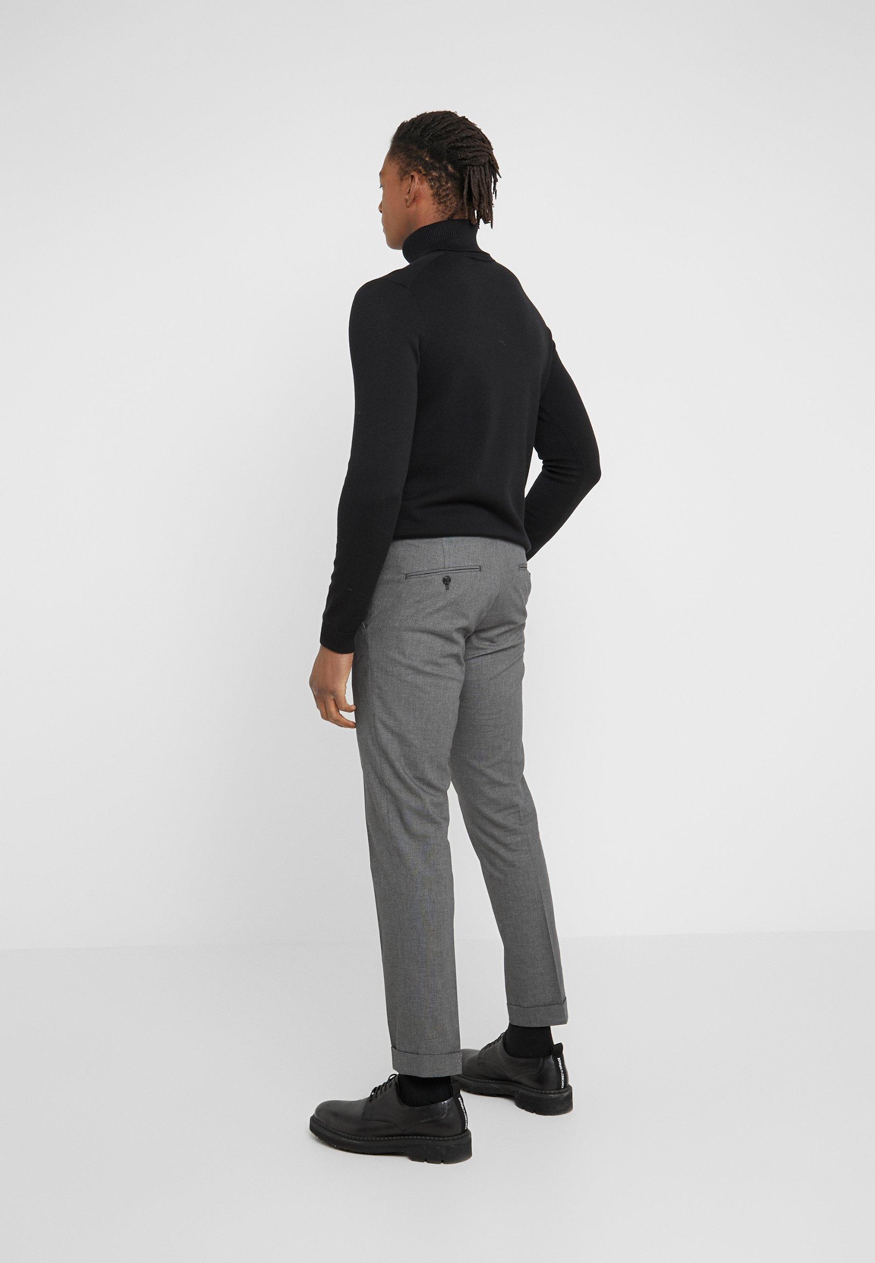 Tiger Of Sweden Tilman - Trousers Grey