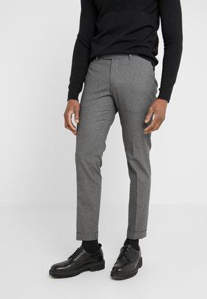 TILMAN - Kalhoty - grey