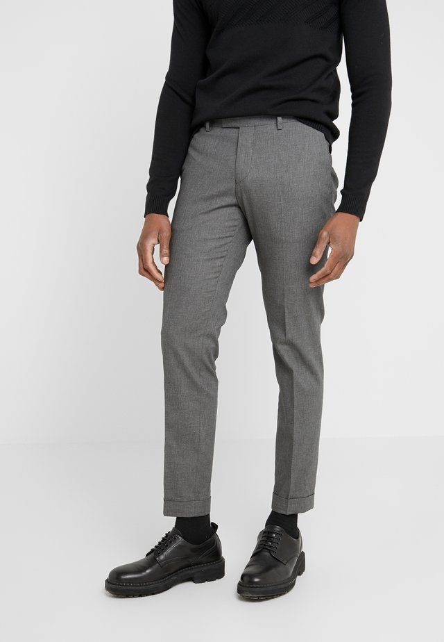 TILMAN - Trousers - grey