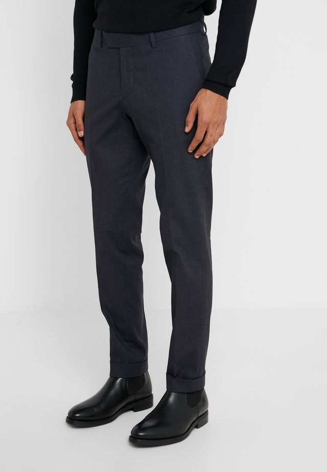 TILMAN - Trousers - navy