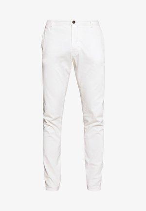 TRANSIT - Chino - pure white