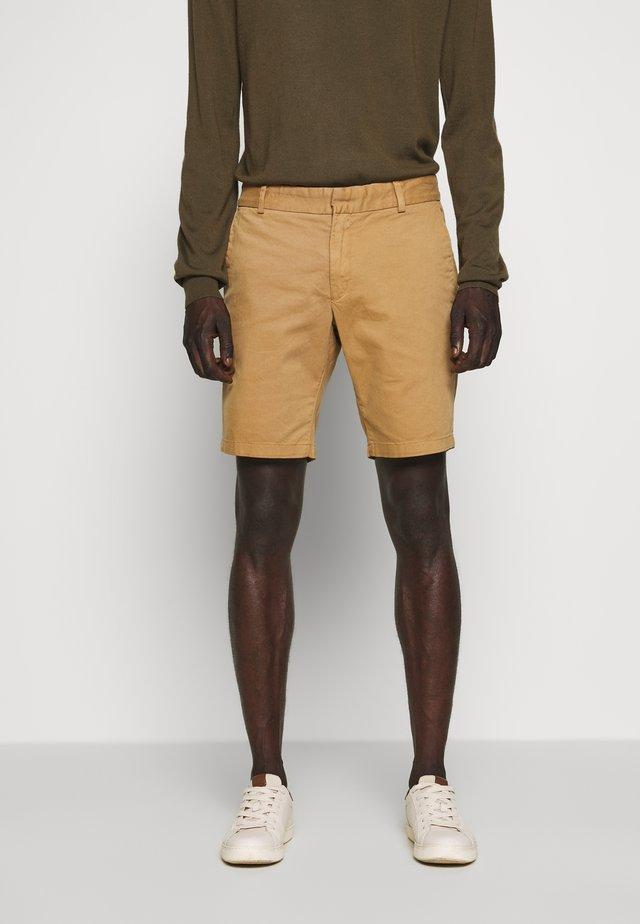 HILLS - Shorts - macchiato