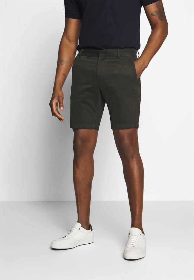HILLS - Shorts - military