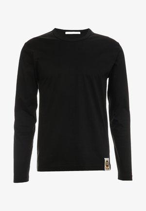 DAIN - Långärmad tröja - black