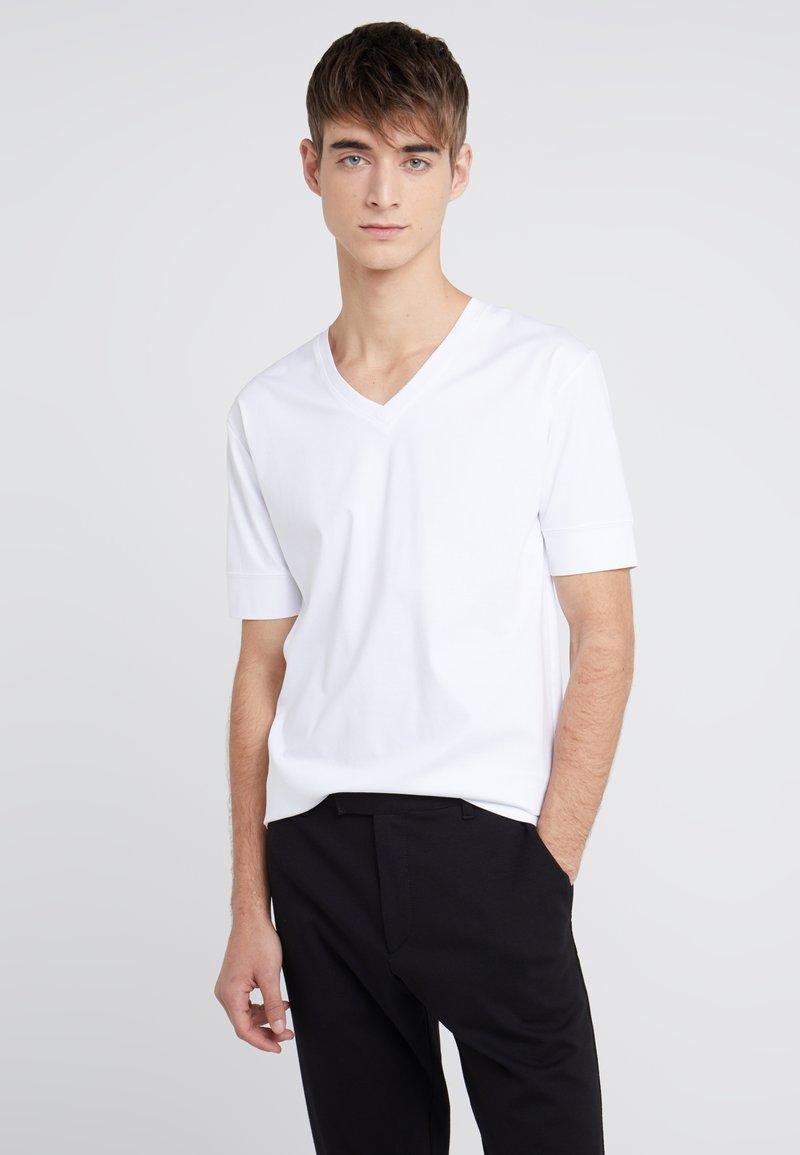 Tiger of Sweden - DIYON - Basic T-shirt - white