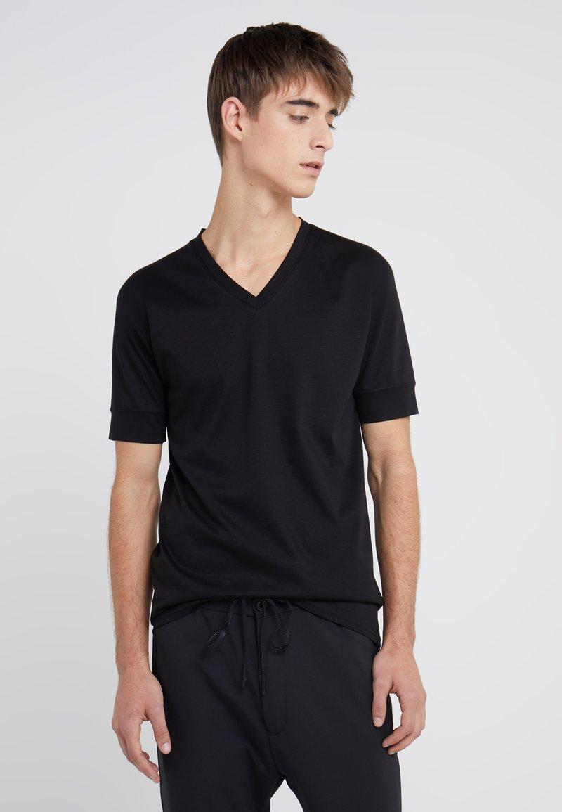 Tiger of Sweden - DIYON - T-Shirt basic - black