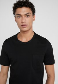 Tiger of Sweden - DIDELOT - T-shirt basic - black - 3