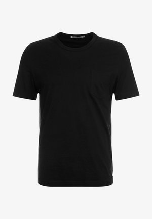 DIDELOT - T-shirt basic - black