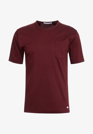 DIDELOT - T-shirt basique - regal red