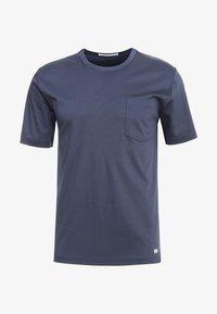 Tiger of Sweden - DIDELOT - T-shirt basic - blaugrau - 4