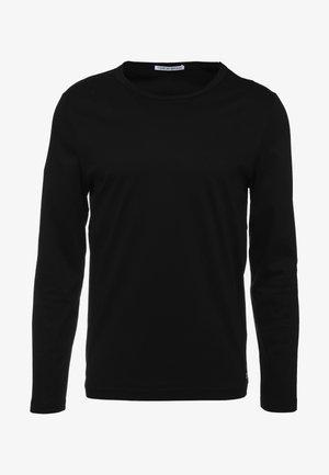 ABALONE - Långärmad tröja - black