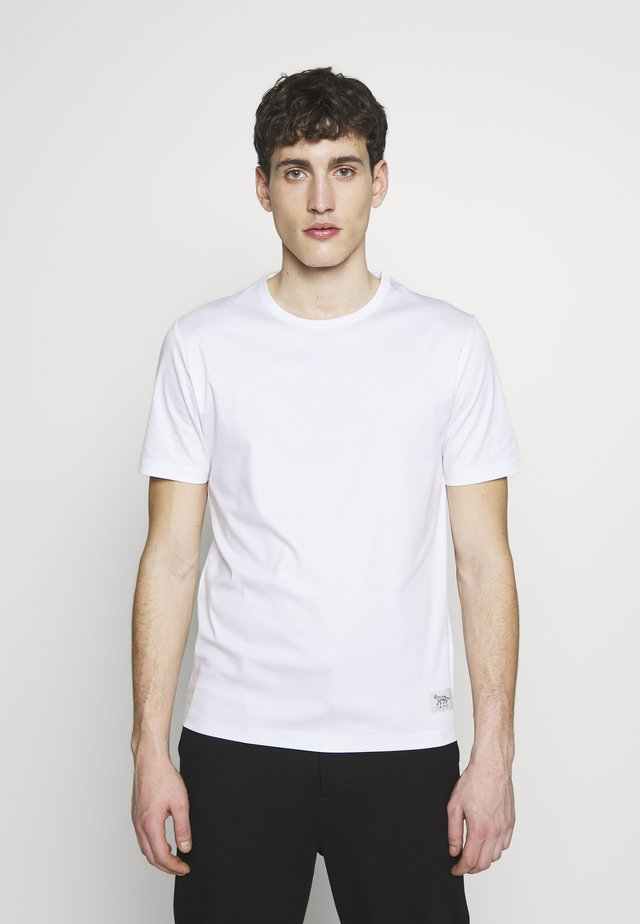 OLAF - T-shirt - bas - white