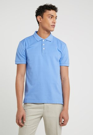 DARIOS - Polo - clear blue